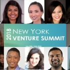 The New York Venture Summit 2018