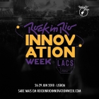 Challenge by Rock in Rio Innovation Week