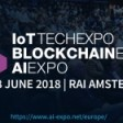 Artificial Intelligence Conference & Exhibition Europe 2018