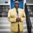 Alvin Crawford