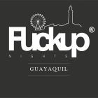 Fuckup Nights Guayaquil Vol. 1