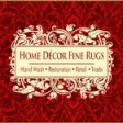 Home Decor Fine Rugs
