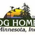 Log Homes Minnesota, Inc.