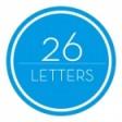 26 Letters Inc