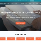 DoMyWriting Service: Get Wriitng Help