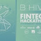 B-Hive FinTech Hackathon