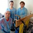 NanoPrinter for solar cells & Optics