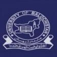 University of Balochistan's profile picture