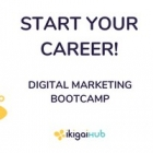 Digital Marketing 101 Bootcamp