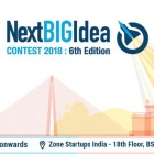 Next BIG Idea Contest Launch (Jaipur)