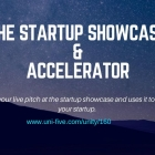 The Startup Showcase & Accelerator