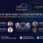 Symphony -London:Creation of New Asset Classes w/ Blockchain