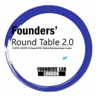 Founders' Round Table, London - August 2018
