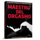 Maestro del Orgasmo