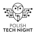 Polish Tech Night #4 Edition