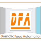 DFA  domotic food automation
