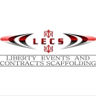 Liberty Events & Contracts Scaffolding