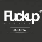 Fuckup Nights Jakarta Vol. 4