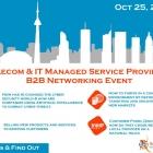 Telecom & IT MSP: Marketing Challenges (Peer Networking)