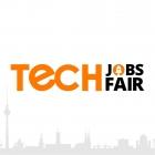 Tech Jobs Fair 2019 - Berlin