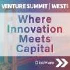 Venture Summit   West 2019