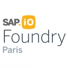 SAP.iO Foundry Paris '19 - Retail & CPG