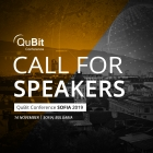 QuBit Cybersecurity Conference Sofia 2019
