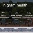 n gram health