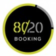 80/20 Booking's profile picture
