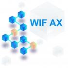 WiF AX Accelerator - Summer 2019
