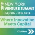 New York Venture Summit 2019