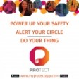 PROtect. Smart Personal Safety
