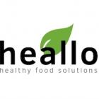 Heallo - healthy food solutions