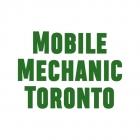 Mobile Mechanic Toronto