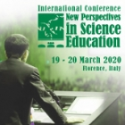 New Perspectives in Science Education 2020