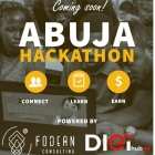 Abuja Hackathon 2019