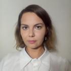 Kateryna  Cherniei