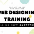 Web Designing Training in Mohali's profile picture