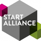 Start Alliance Steps to Dubai