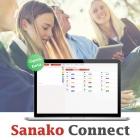 Sanako Global Edtech Market Entry