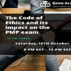 The Code of Ethics and its impact on the