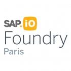 SAP.iO Foundry Paris - Spring 2020