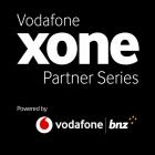 Vodafone and BNZ - Xone Partner Series