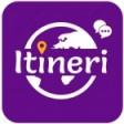 Itineri - Réseau social du voyage