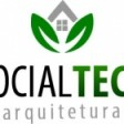 SOCIALTECH -  ARQUITETURA