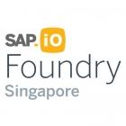 SAP.iO Foundry Singapore - Spring Cohort