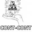 controlled container
