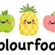 Colourfood