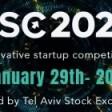 Global Startup Challenge 2020