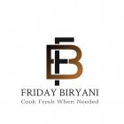 FridayBiryani